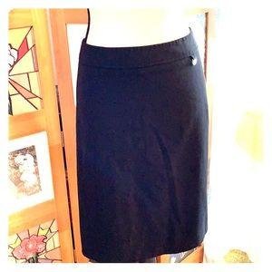 New York & comp black skirt